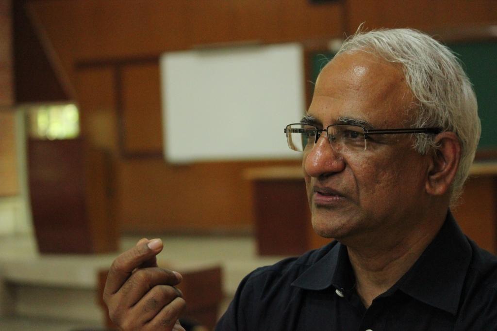 Jaywant Arakeri