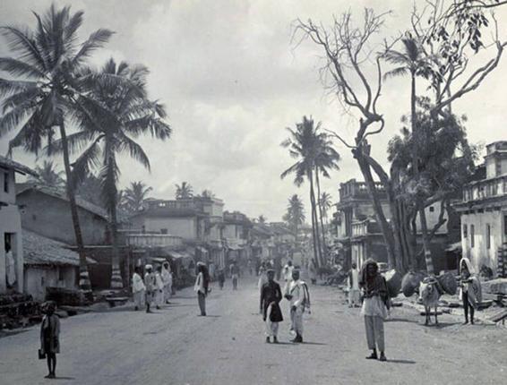 Bangalore pete