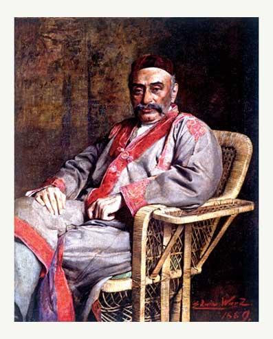 JN Tata