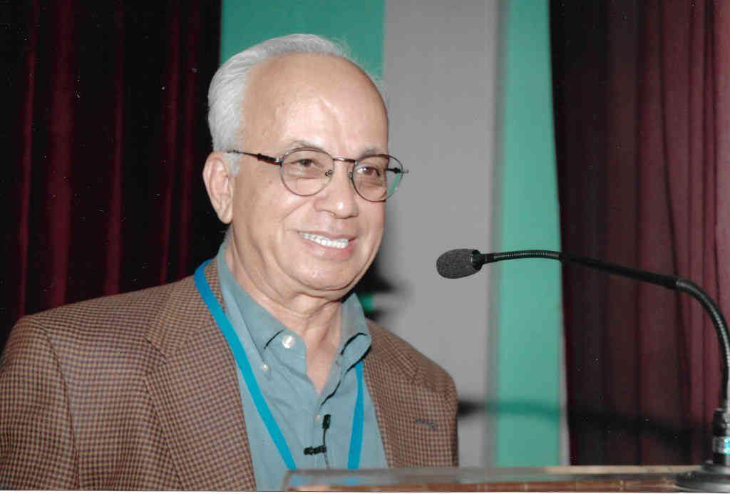 (Photo courtesy: PR Krishnaswamy)