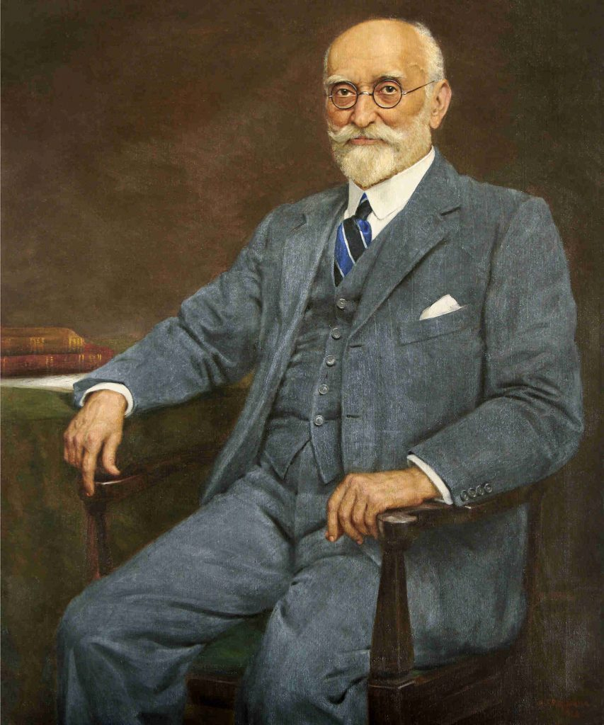 Dorabji Tata (Image courtesy: Tata Central Archives)