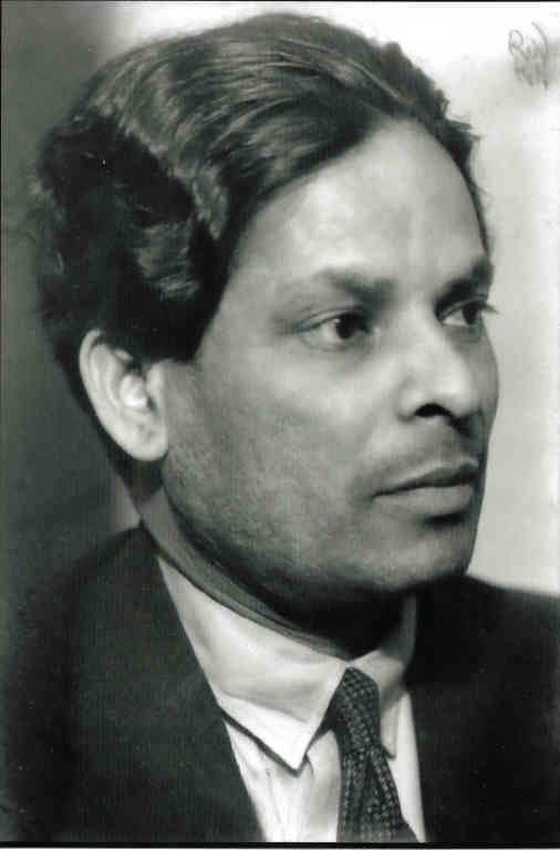 M Sreenivasaya (Photo courtesy: PR Krishnaswamy)